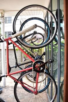 우돈타니의 반 레어 게스트하우스 사진