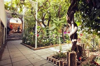 ภาพ Bozcaada Fahri Hotel ใน Bozcaada