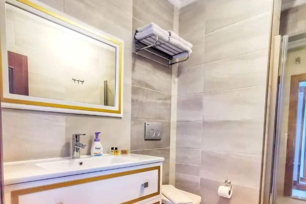 Standard-huone - Kylpyhuone