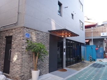 Picture of Sunny Hill Hostel Hongdae in Seoul