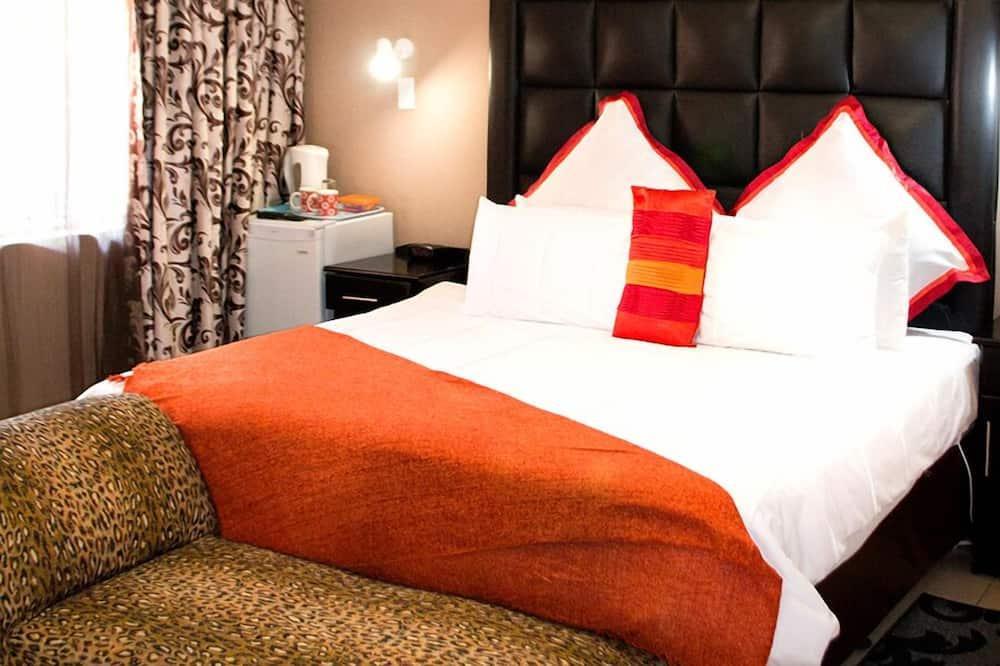 Deluxe Double or Twin Bedroom - Guest Room