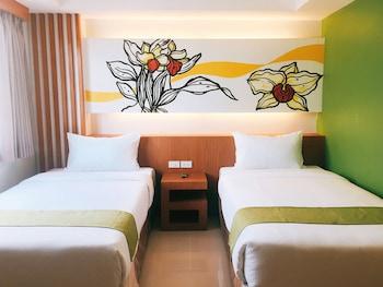 방콕의 패트라 부티크 호텔 사진