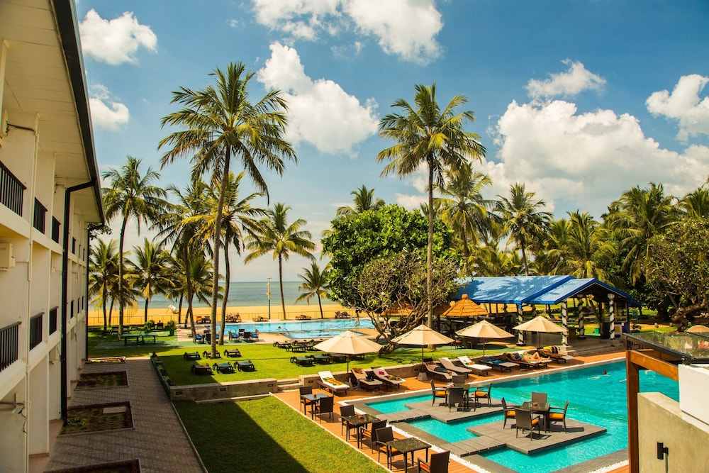 Camelot Beach Hotel Lewis Place Negombo  Sri Lanka