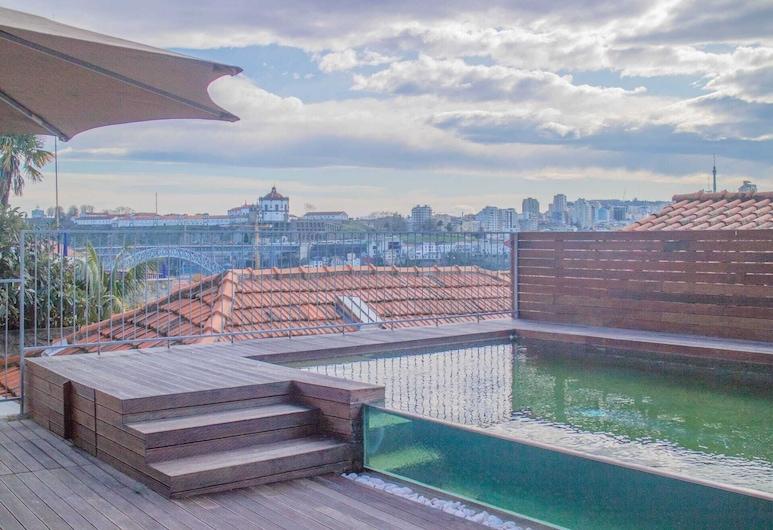枇杷多羅 - 波爾圖你們的公寓, 波多
