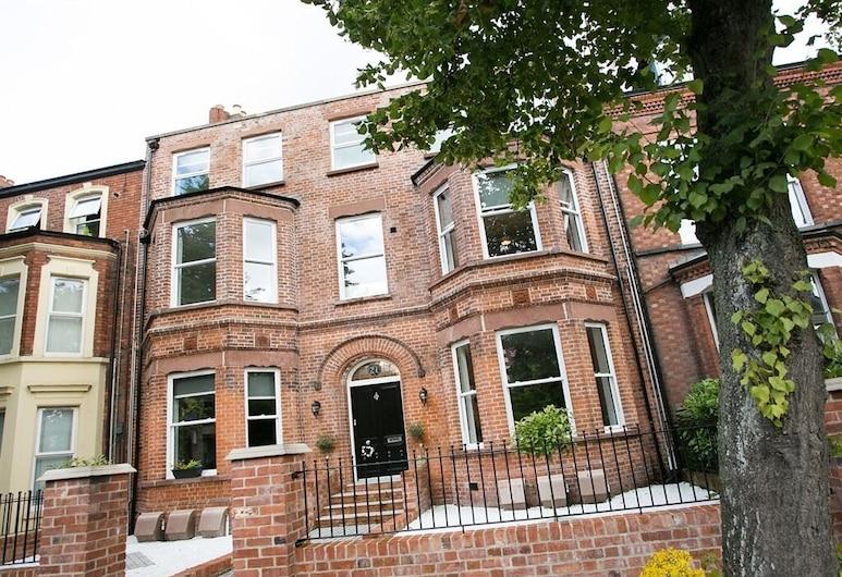 Coast & City Apartments, Belfast