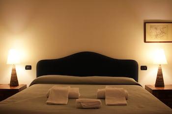 Obrázek hotelu Appartamento Via Nullo 2 ve městě Bergamo