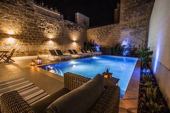 Foto van De Rohan B&B in Żebbuġ (Malta)