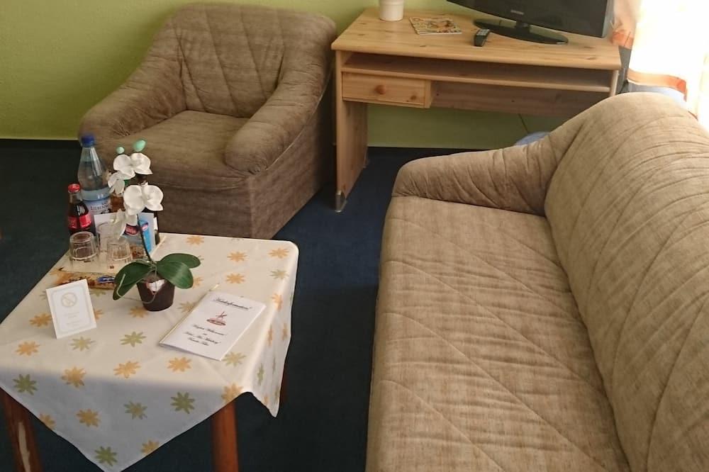 Comfort Triple Room - Bilik Rehat