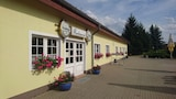 Book this Free Breakfast Hotel in Luebbenau