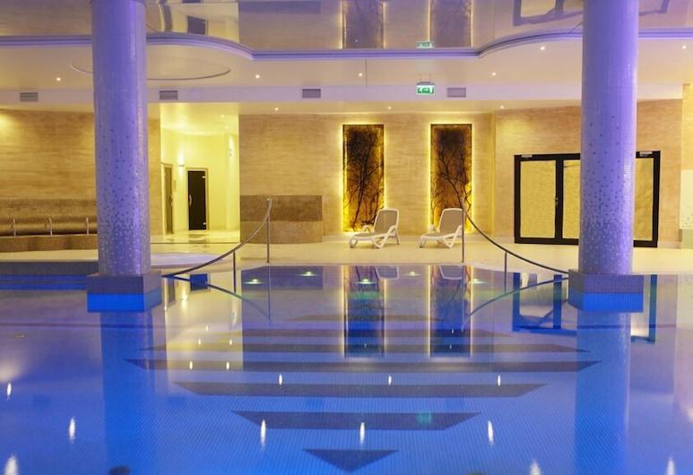 Vestina Wellness Spa Hotel Międzyzdroje, Miedzyzdroje