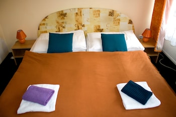 Naktsmītnes Hotel Jizera Karlovy Vary attēls vietā Karlovi Vari