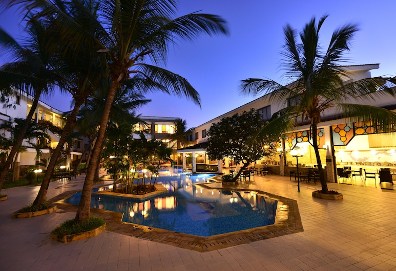 Baobab Holiday Resort, Mombasa