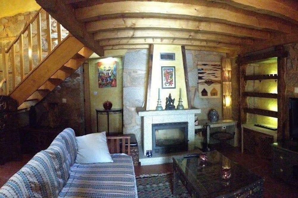 木屋, 1 間臥室 - 客廳