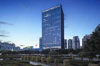 Picture of DoubleTree by Hilton Hotel Shenzhen Longhua in Shenzhen