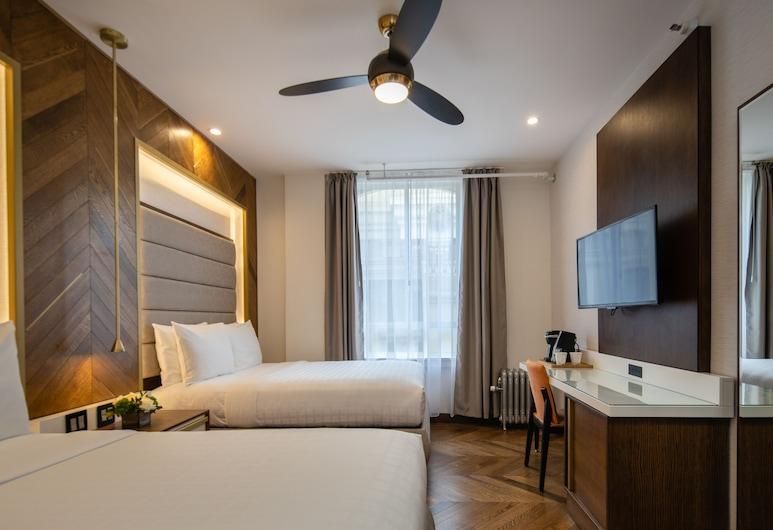 Hotel 32One, San Francisco, Chambre Standard, 2 lits doubles, Chambre