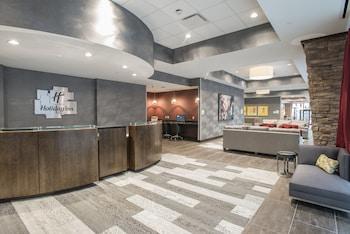 Nuotrauka: Holiday Inn Hotel & Suites Cincinnati Downtown, Sinsinatis
