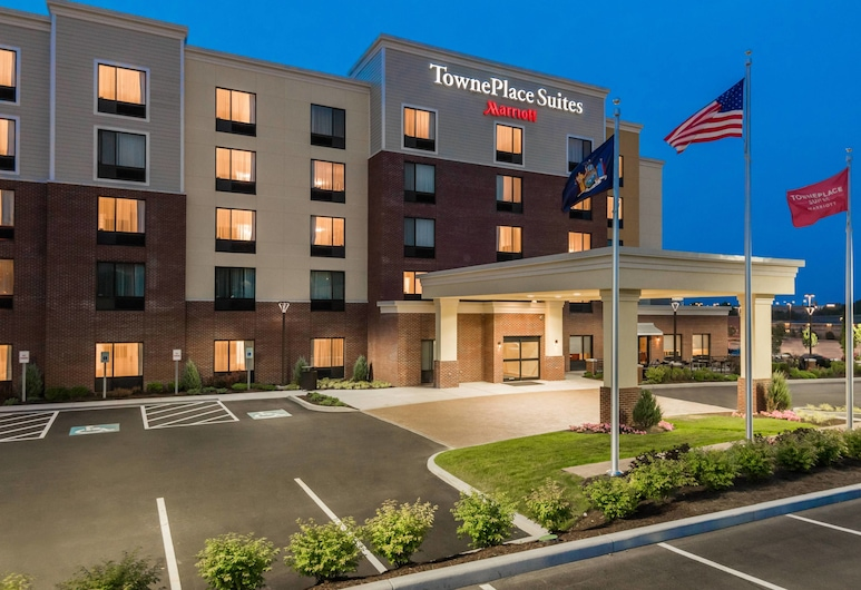 TownePlace Suites Latham Albany Airport, Latham