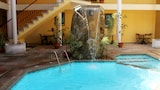 Foto di Marlim Porto Hotel a Porto Seguro