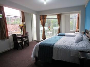 庫斯科朱利亞酒店的圖片