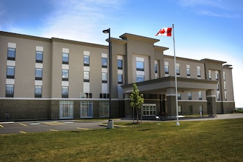 Foto do Hampton Inn & Suites by Hilton Truro em Truro