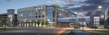 Picture of DoubleTree by Hilton Evansville in Evansville