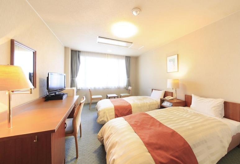 Fuji Green Hotel, Fudži