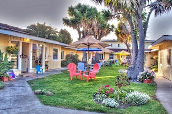 Picture of Beach House Inn in Santa Barbara