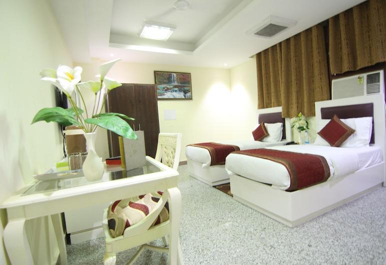 Hotel Castle Blue, Nuova Delhi, Camera Deluxe, Camera