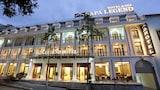 Hotel unweit  in Sapa,Vietnam,Hotelbuchung