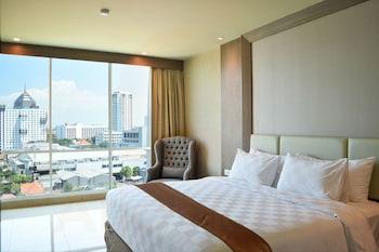 Gambar Aria Centra Hotel Surabaya di Surabaya