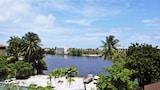 Sélectionnez cet hôtel quartier  à Bentota, Sri Lanka (réservation en ligne)