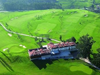 Picture of Hotel Oca Palacio de la Llorea & Spa in Gijon