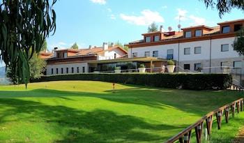 Obrázek hotelu Hotel Oca Palacio de la Llorea & Spa ve městě Gijon