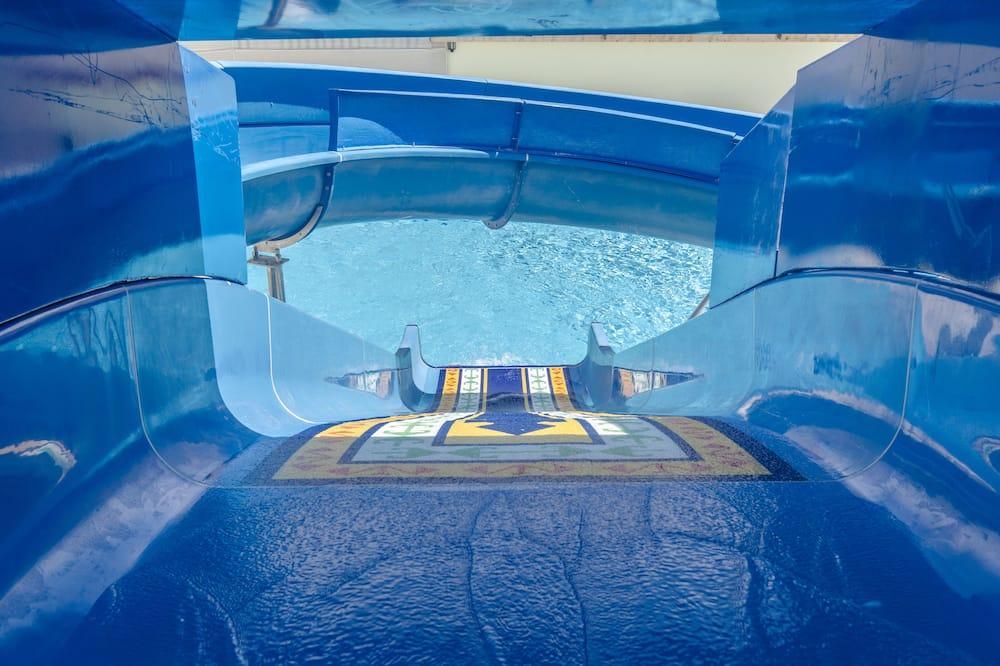 Luncur air