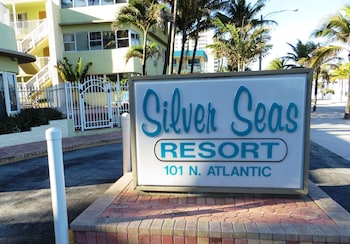 Picture of Silver Seas Beach Resort in Fort Lauderdale
