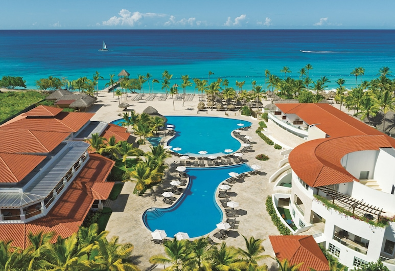 Dreams Dominicus La Romana -  All Inclusive, San Rafael del Yuma, Pool