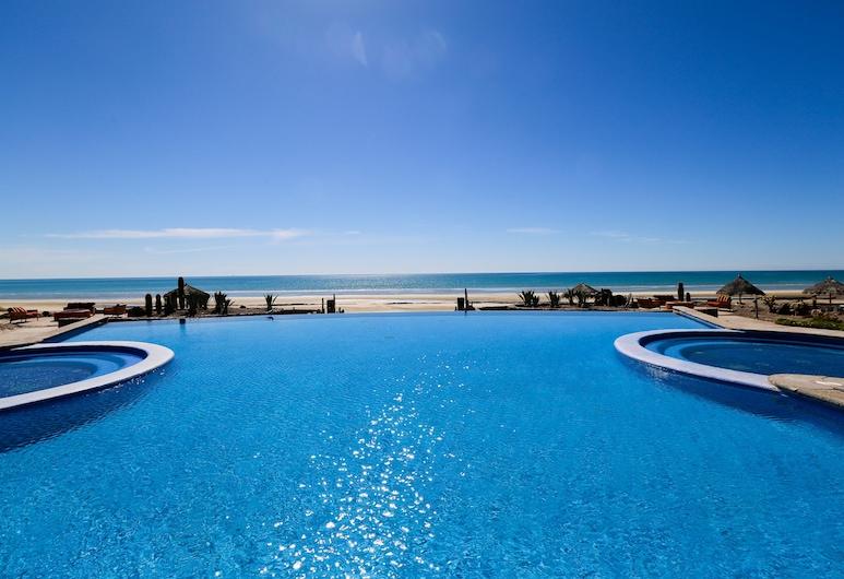 Encanto Living by Kivoya, Puerto Penasco, Pool Waterfall