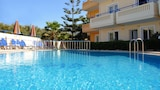 Choose This 1 Star Hotel In Chania