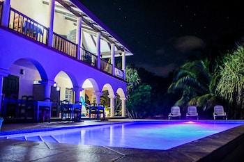 Gode tilbud på hoteller i Placencia
