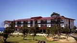 Sado hotels,Sado accommodatie, online Sado hotel-reserveringen