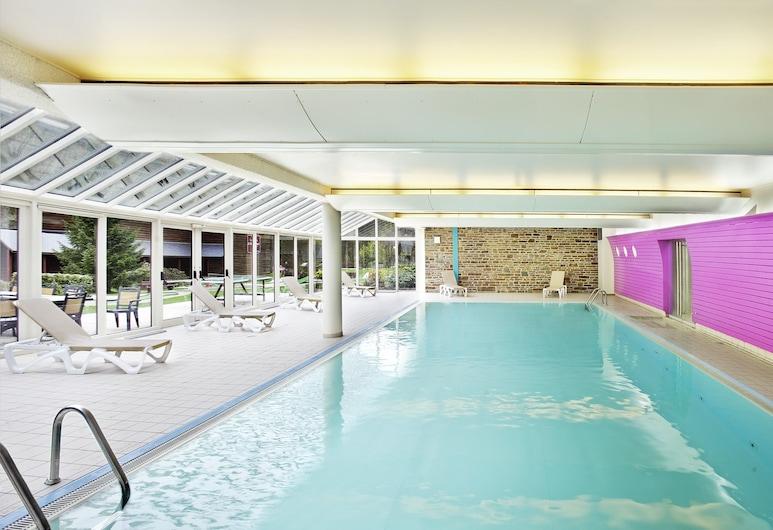 Le Val d'Arimont Hotel, Malmedy, Hồ bơi trong nhà