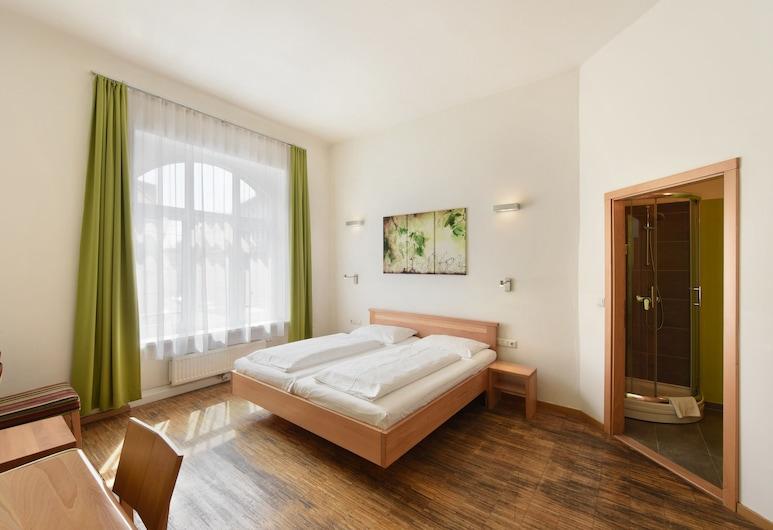 Hotel Mocca, Vienna, Camera doppia, Camera
