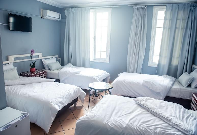 Hotel Majestic, Касабланка, Реєстрація