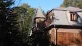 Sélectionnez cet hôtel quartier  Lanckorona, Pologne (réservation en ligne)
