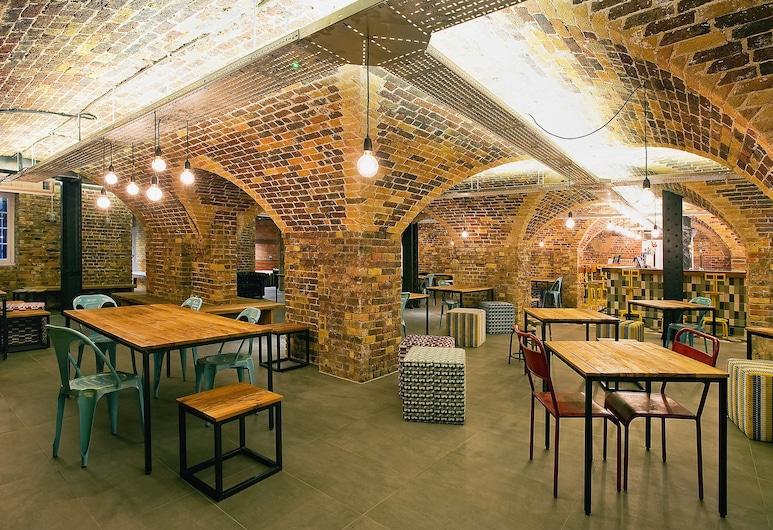 Wombat's City Hostel London, London, Hotelli baar
