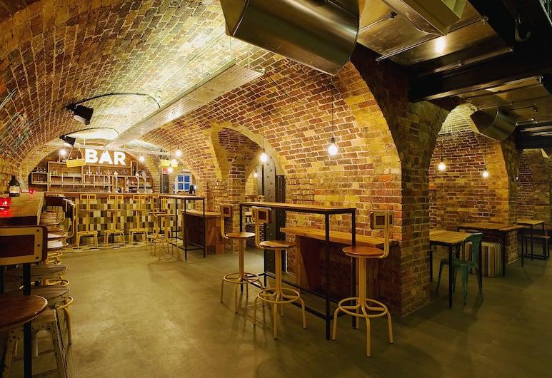Wombat's City Hostel London, London, Hotellbar
