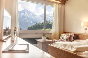 Picture of Hotel Gletscherblick in Hasliberg