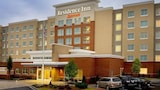 Picture of Residence Inn by Marriott Houston West/Beltway 8 at Clay Rd. in Houston