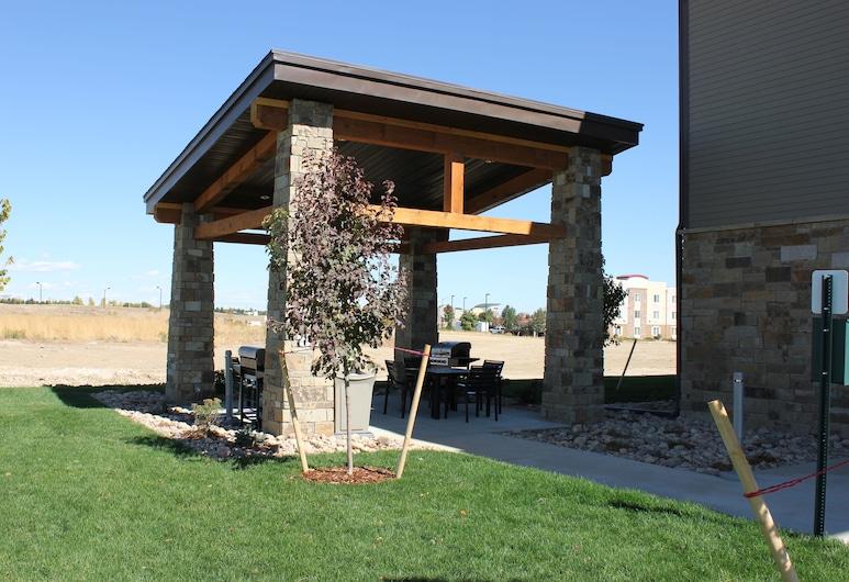 My Place Hotel-Loveland, CO, Loveland, A szálláshely külső területe