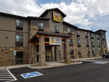 Φωτογραφία του My Place Hotel - Loveland, CO, Loveland